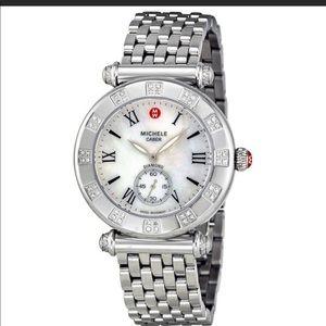MICHELLE Diamond Watch